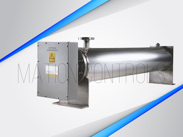 Line Heater