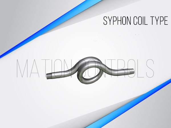 Syphon Coil Type