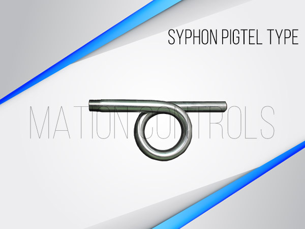Syphon Pigtel Type