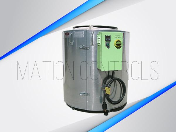 Portable Drum Heater